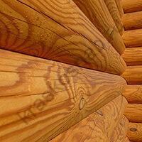 Антисептик для деревянных фасадов