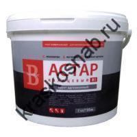 Bayramix Astar Кварцевый укрывающий грунт с кварцевым наполнителем для внутренних и наружных работ