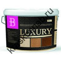 Bayramix Luxury Mineral декоративное покрытие с мерцающим эффектом