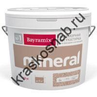 Bayramix Mineral мраморная штукатурка с широкой палитрой ярких цветов
