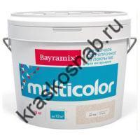 Bayramix Multicolor мозаичное покрытие с объёмным 3D рисунком и благородным полуглянцевым блеском