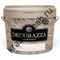 DECORAZZA FIORA влагостойкая водно-дисперсионная краска для внутренних работ