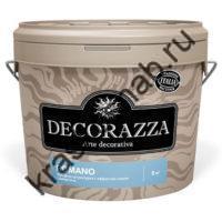 DECORAZZA ROMANO фасадное декоративное покрытие с эффектом натурального камня травертина