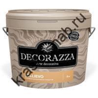 DECORAZZA SOLLIEVO рельефное декоративное покрытие с добавлением специальных волокон