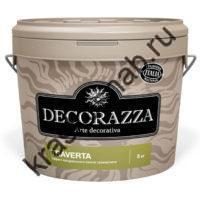 DECORAZZA TRAVERTA декоративное покрытие с эффектом натурального камня травертина
