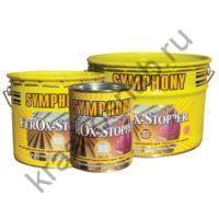 SYMPHONY FerOx-Stopper алкидная антикоррозионная грунтовка для черных металлов