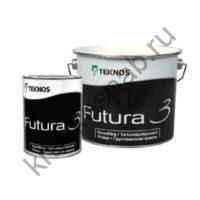 TEKNOS FUTURA 3 адгезионная грунтовочная краска