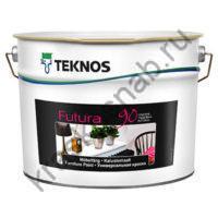 TEKNOS FUTURA 90 универсальная тиксотропная краска