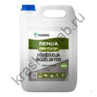 TEKNOS RENSA ANTI-MOULD защитное средство от плесени