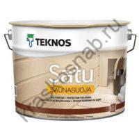 TEKNOS SATU SAUNASUOJA защитное средство для бань и сауны