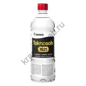 TEKNOS TEKNOSOLV 1621 LAKKABENSINI разбавитель уайт-спирит