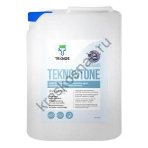 TEKNOS TEKNOSTONE защитное средство для пористых минеральных поверхностей