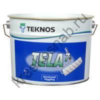 TEKNOS TELA 7 краска для стен