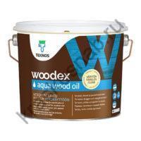TEKNOS WOODEX AQUA WOOD OIL масло для дерева
